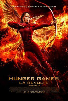 Hunger Games, La Révolte : Partie2