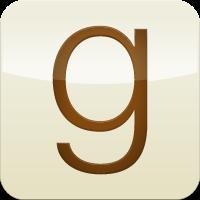 Icône Goodreads
